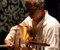"DI FILIPPO Thierry ""ZARCA"" - Oud (luth oriental) et guitare"